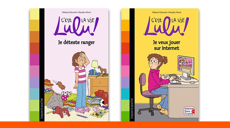 Collection : C'est la vie Lulu !