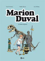marion-duval-tome24-le-tresor-englouti