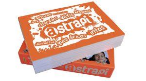 Calendrier Astrapi - 365 jours de folie