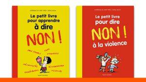 Le petit livre pour apprendre à dire non !