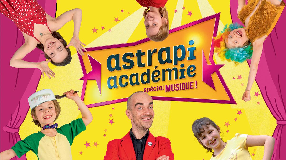 Astrapi Académie 2017 : les gagnants sont ici !
