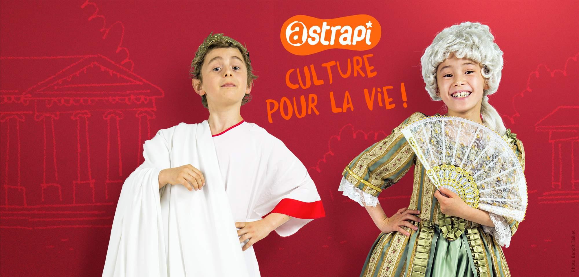 Magazine Astrapi