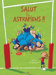 Astrapi du 15 septembre 2015