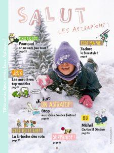 Sommaire Astrapi 786 15-1-2013