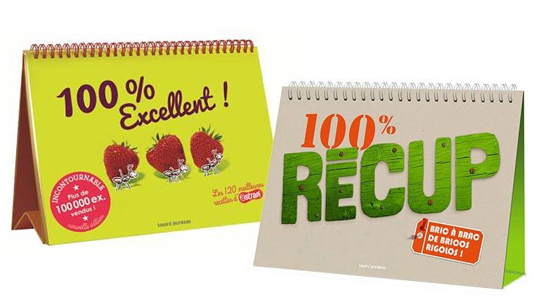Collection : 100 % activités