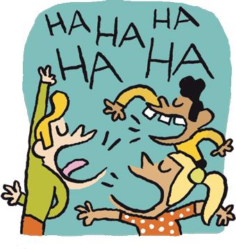 """""""Qu'est-ce qui vous rend heureux"""", Astrapi n°911, 1er octobre 2018. Texte : J. Jeffries-Britten avec G. Boulet et C. Nicolas. Photos : Isabelle Franciosa. Illustrations : El don Guilllermo."""