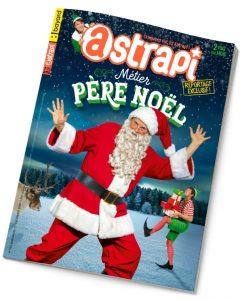Couverture Astrapi n°915 du 1er décembre 2018