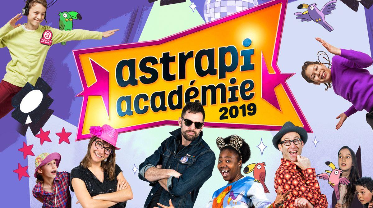 Astrapi Académie 2019