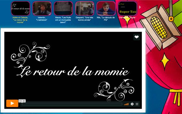 Découvre les vidéos des gagnantes et des gagnants de l'Astrapi académie2019 en cliquant sur l'image ci-dessous.