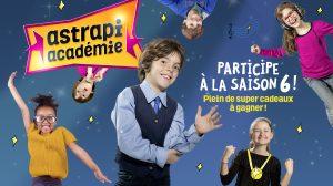 Astrapi Académie 2020