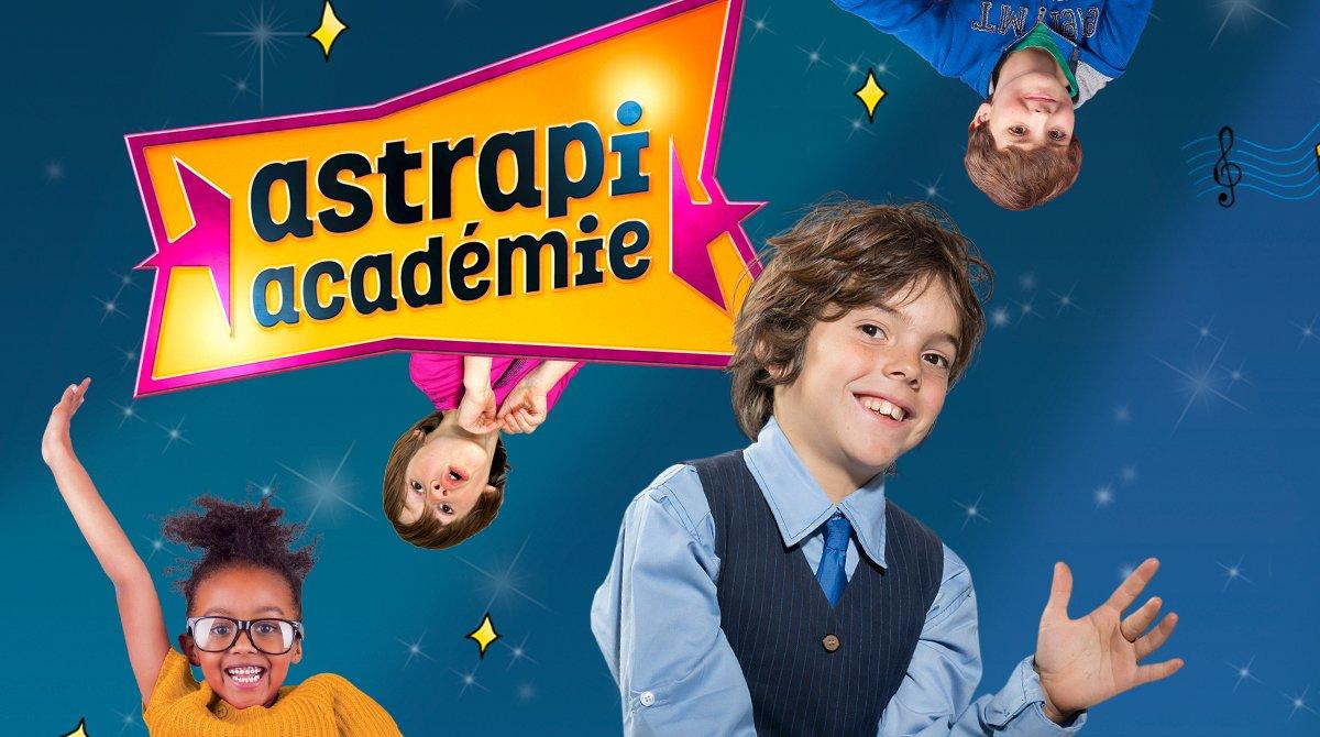 Les résultats de l'Astrapi Académie 2020 bientôt révélés !