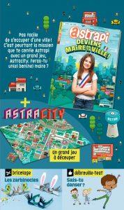 Sommaire du magazine Astrapi n° 944 du 15 mars 2020