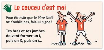 """""""Sports d'hiver"""", Astrapi n°959, 1er décembre 2020. Texte: Rémi Chaurand. Illustrations: Manu Boisteau."""