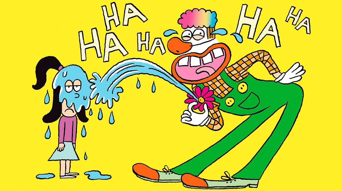 Salut l'info ! 26 mars 2021 - Reconfinement - Virus du Sida - Dossier sur le rire