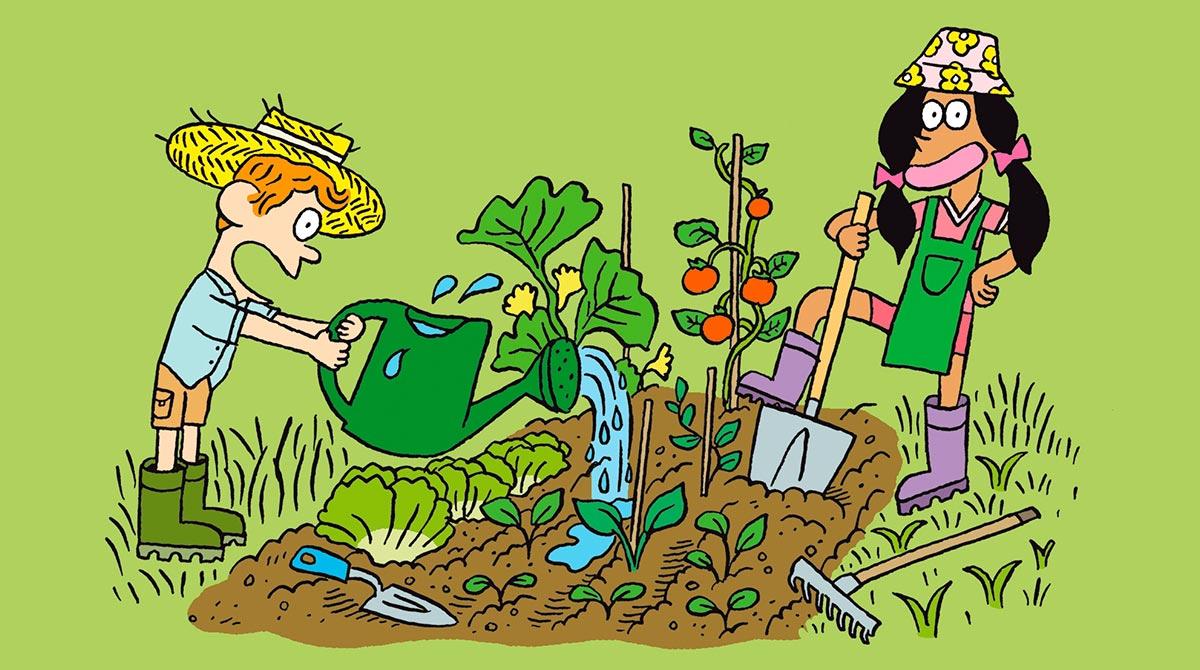 Salut l'info ! 9 avril 2021 - Vaccinodrome, jardinage, accro aux réseaux sociaux
