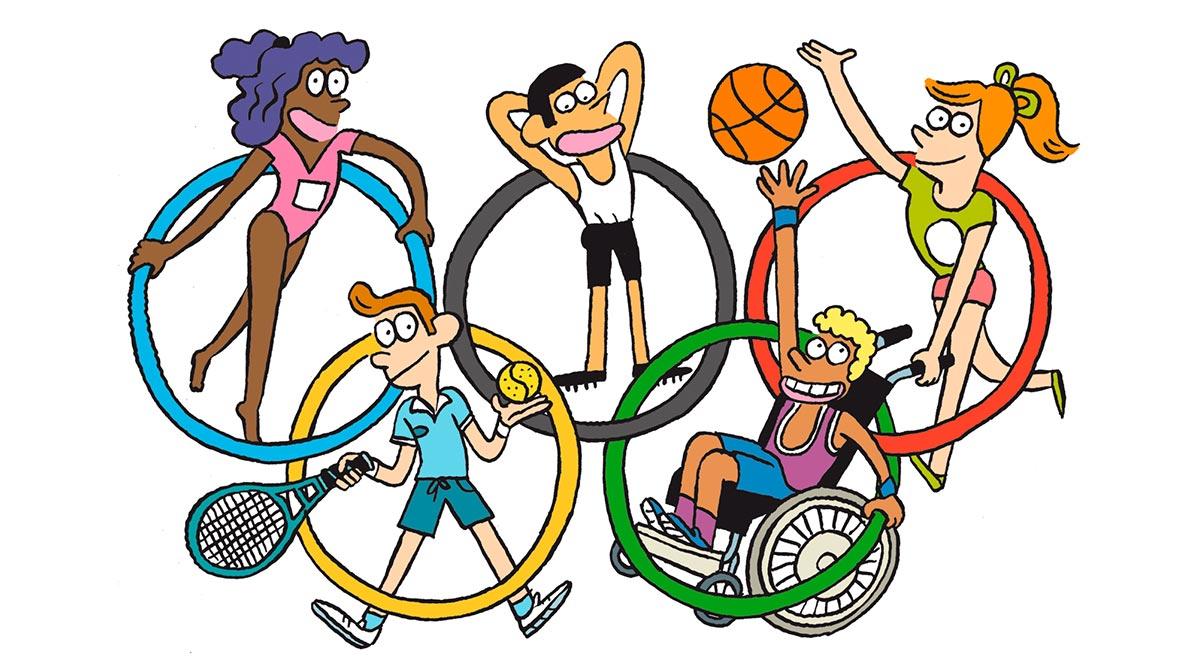 Salut l'info ! 25 juin 2021 - Jeux olympiques - Rentrée en sixième - Reprise des concerts