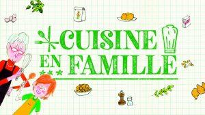 """Concours """"Cuisine en famille"""" - Astrapi - Le Pèlerin"""