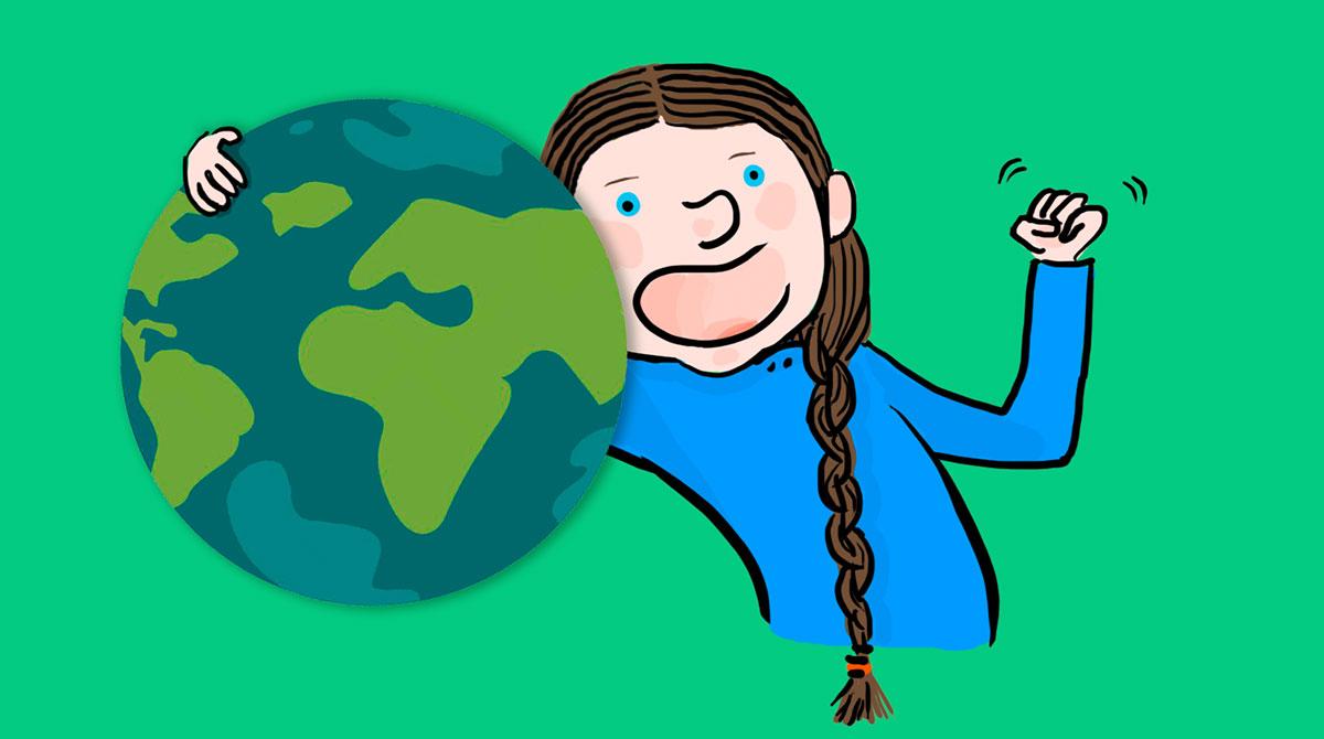 Salut l'info ! 8 octobre 2021 - Greta Thunberg - Loi disparition peine de mort en France - Mathilde Ngijol Carré
